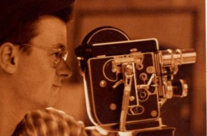 """""""Penny Land"""" writer and director Billy Hahn."""
