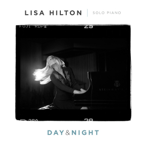"""Lisa Hilton's 2017 """"Day & Night"""" is a return to a solo landscape."""