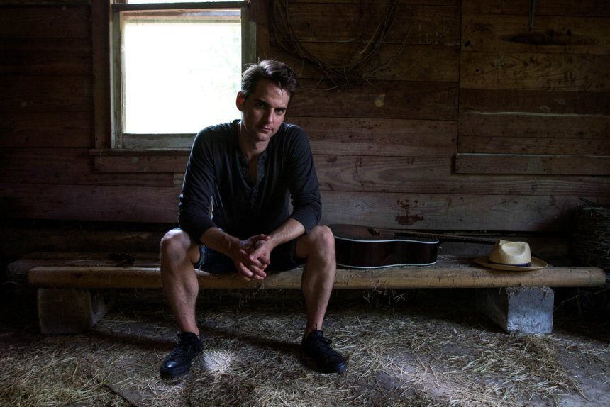 """Keeton Coffman discusses Life, The Universe, and Everything (especially music) in our extended interview below. We hear """"Killer Eyes"""" and """"What We're Reaching For"""" from his 2016 release, Killer Eyes; photo courtesy Keeton Coffman"""