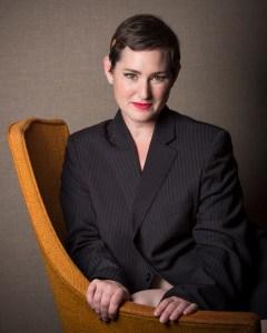 Suzie Ungerleider of Oh Susanna; photo by Heather Pollock