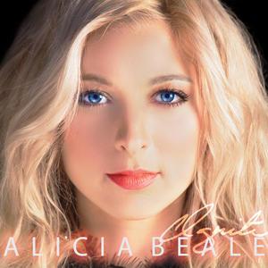 "Alicia Beale, with ""Beautiful"" from <em>IGNITE</em>; image courtesy Alicia Beale"