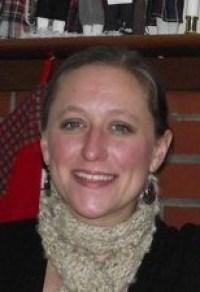Brooke Meade, director of the Berkshire Immigrant Center; photo courtesy Avi Dresner/WellTalk Radio.