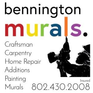 Bennington Murals