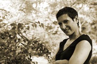 Author and cancer survivor Emily Rubin will give a talk at Kimball Farms Life Care in Lenox on Thursday, January 18, at 2:00 p.m.; image courtesy emilyrubin.net.