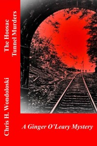 Click the image to use our Amazon associate link to purchase your copy of The Hoosac Tunnel Murders.