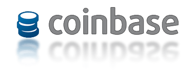 coinbase logo