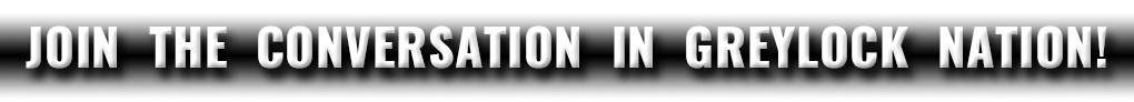 banner graphic for Greylock Nation