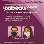 Cabeau Tape