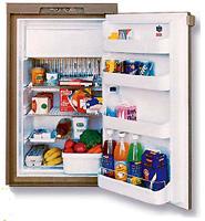 Dometic fridge RM2553