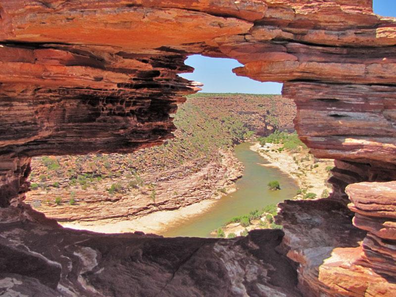 Natures Window Kalbari NP