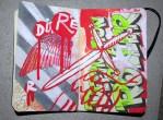 New Artwork – Ian Rogers – My Sketchbook