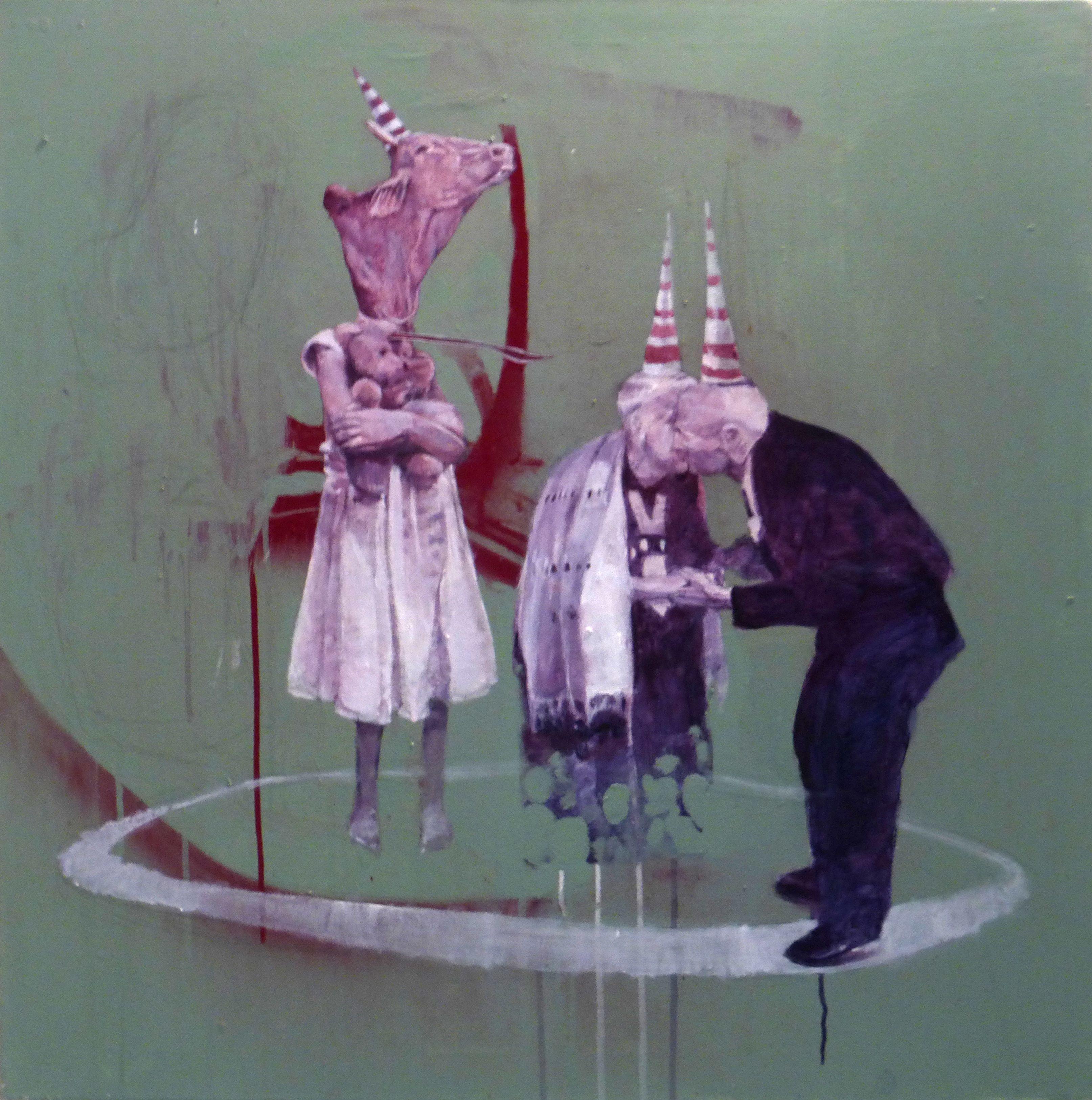 Alex Produkt - End Orphans