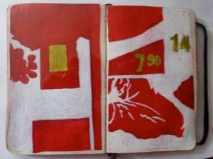 ian rogers sketchbook 5-day challenge 07
