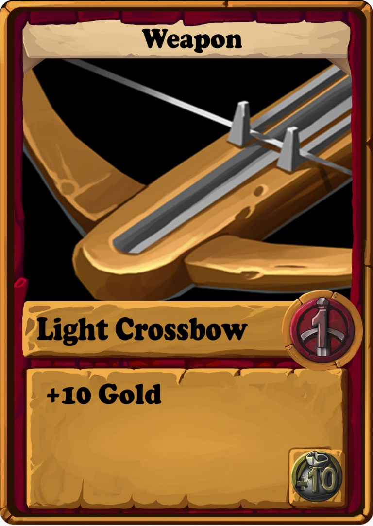 LightCrossbow