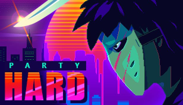 Quick Game Review: Party Hard
