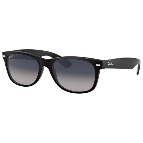Ray-Ban - New Wayfarer Matt black