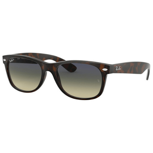 Ray-Ban - New Wayfarer Matt havana