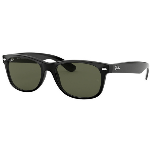 Ray-Ban - New Wayfarer Black
