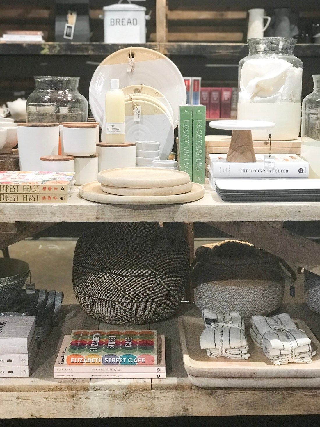Kitchen & Tabletop Items