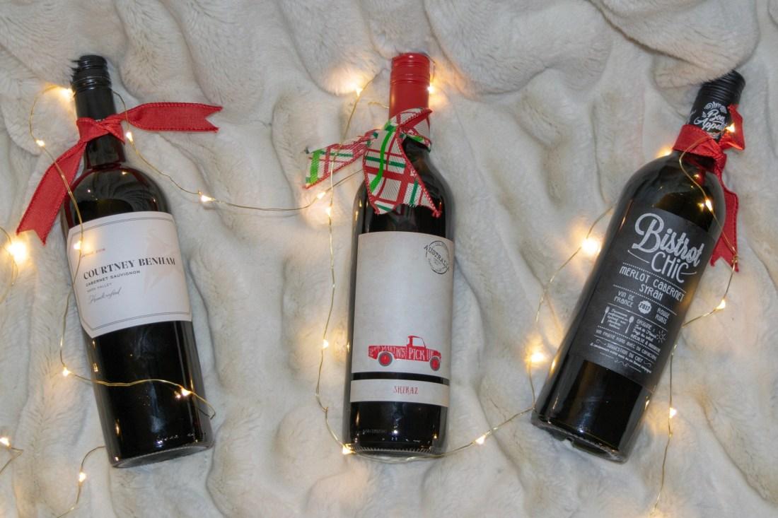 Red Wine Assortment