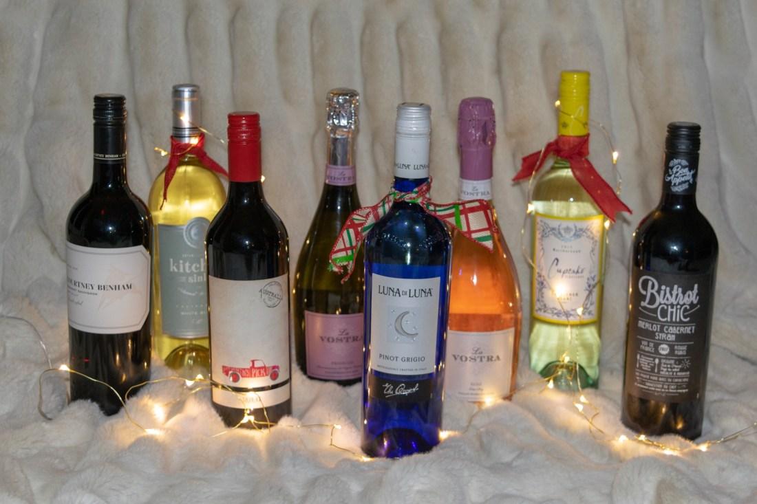 Favorite Wine Assortment