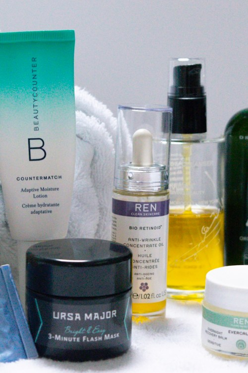 Winter Skincare Saviors