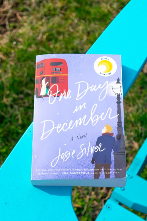 Book Review: One Day in December