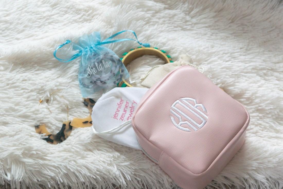 Baby Glam Bag