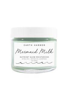 Earth Harbor Naturals Mermaid Milk