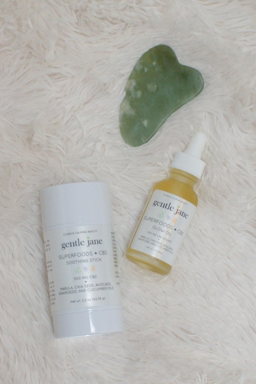 Gentle Jane CBD Product Review