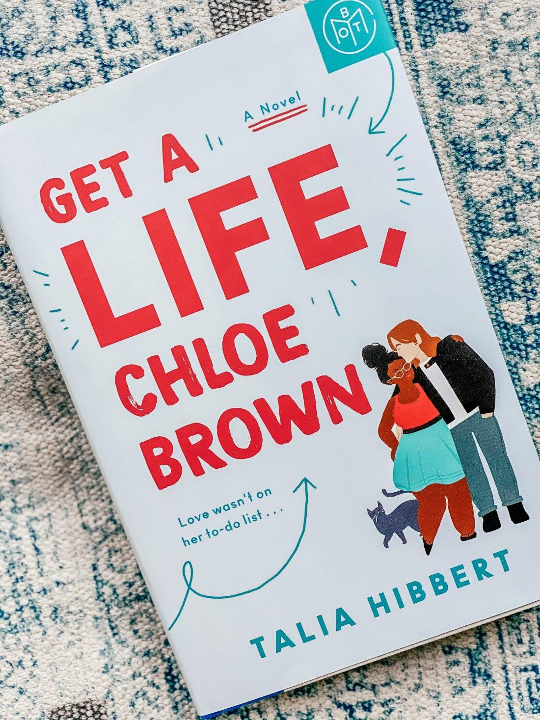 Get a Life, Chloé Brown