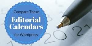 editorial calendar plugins header image