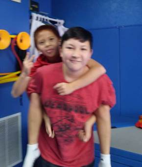 potluck-oct-2018-kids-piggyback