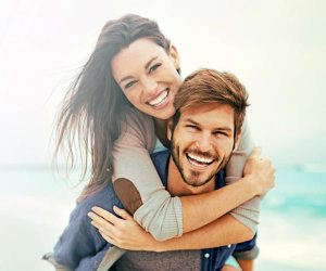 Teeth Whitening Dentist Grand Rapids