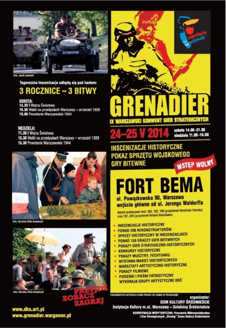 plakat2014 grenadier
