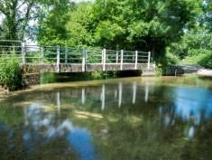 Gascoyne Bridge