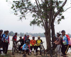 Danau Kayangan 17 Nov 2012