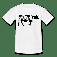 griasdi Kuh-Shirt