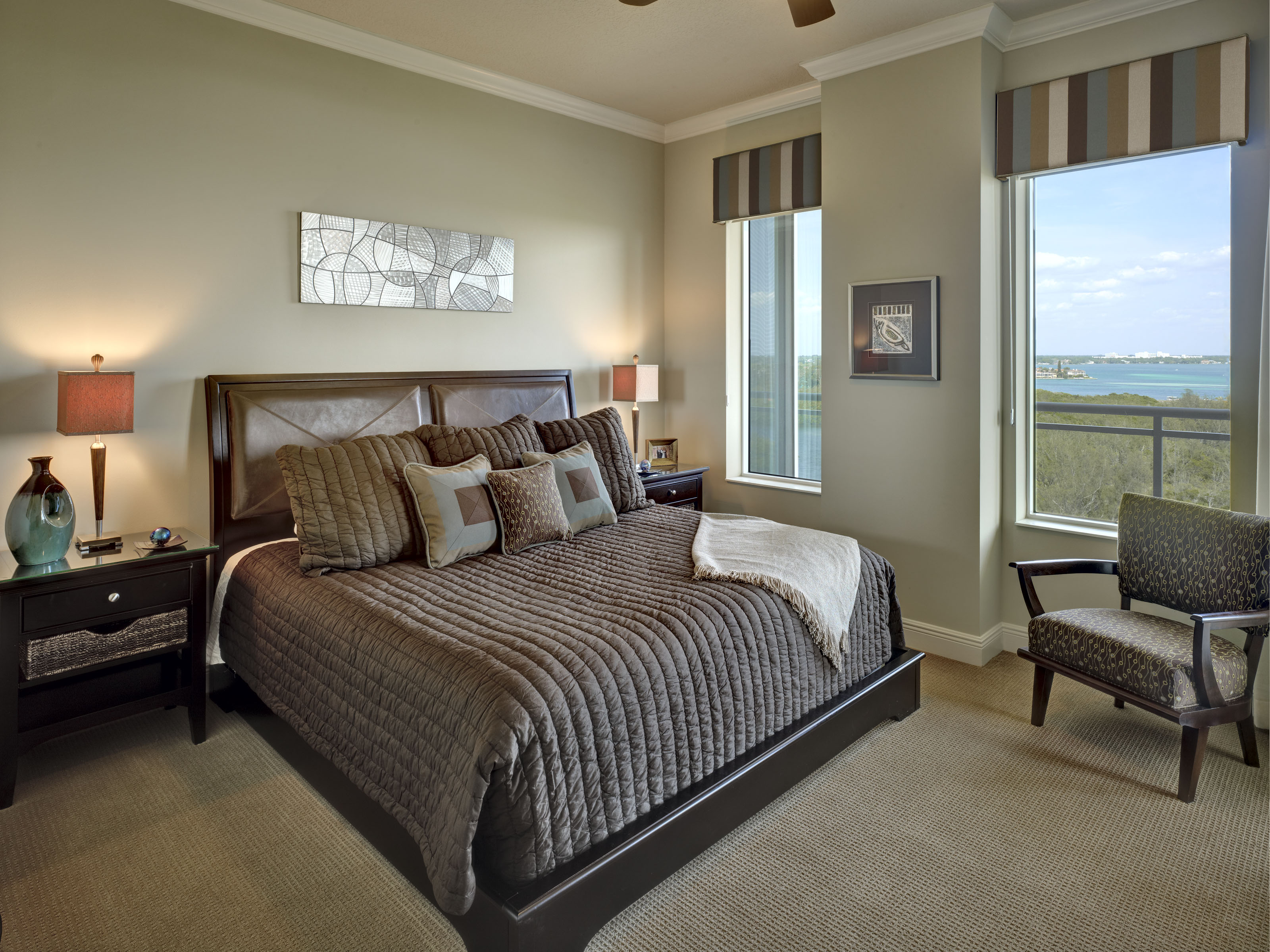 Beautiful Guest Bedrooms | Blog | Gribble Interior Group on Beautiful Room Pics  id=58536