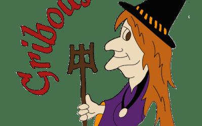 La Confrérie de la Gribousine lance son nouveau site internet!