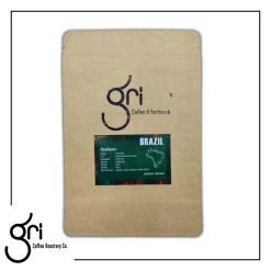 Gri Coffee Brazil Filtre Kahve