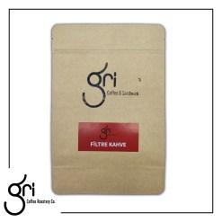 Gri Coffee Filtre Kahve