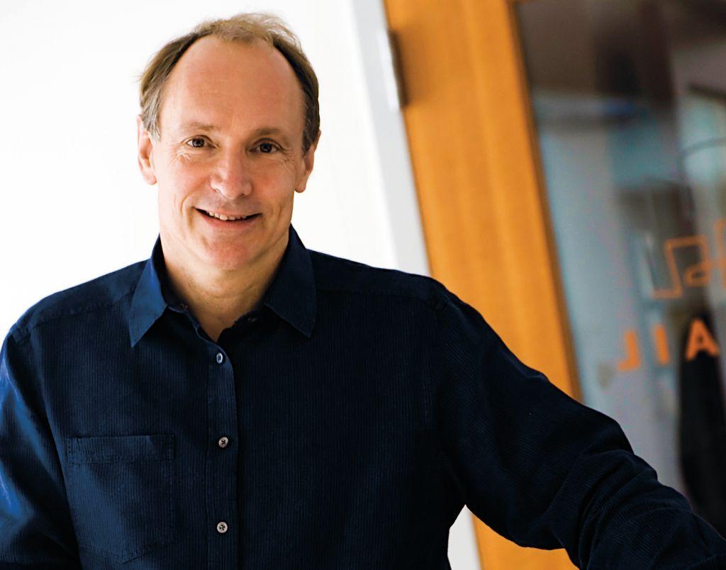 Tim Berners Lee Gagne Un Turing Award