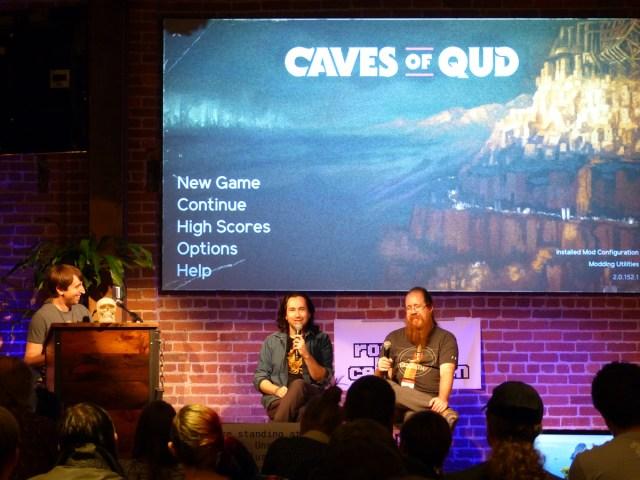 roguecel2018_caves_of_qud_playthrough
