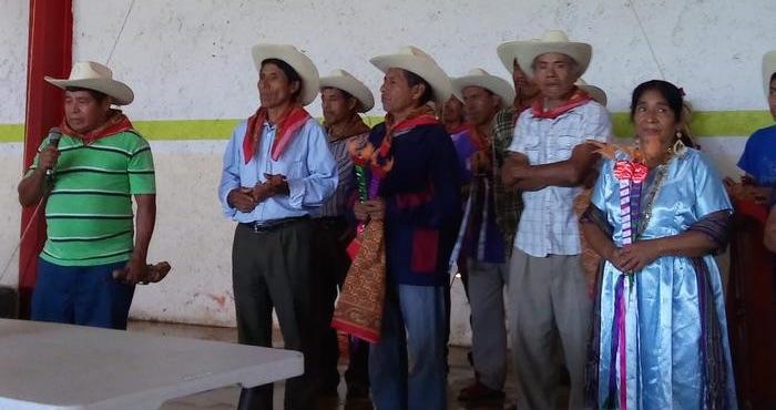 Indígenas en la Huasteca están alertas: el fracking no tarda en tomar sus patios, también su agua (San Luis Potosí)