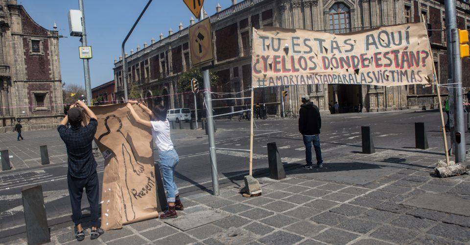 Ser joven y transitar por carretera, los mayores riesgos para ser víctima de desaparición en Coahuila