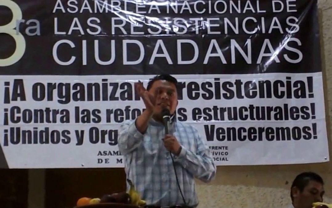 Cherán ratifica al INE su negativa a instalar casillas electorales