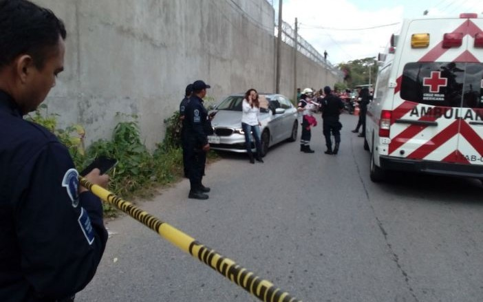 Ejecutan al periodista Juan Carlos Huerta (Tabasco)