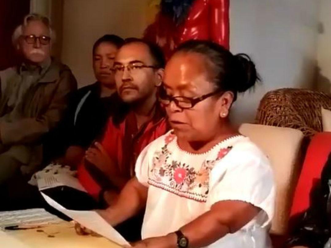 Pobladores de Tonantzintla ganan suspensión del proyecto Barrio Smart en Puebla