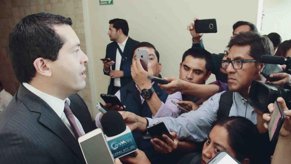 Se destinan 191 mdp mensuales para pagar la deuda pública en Oaxaca